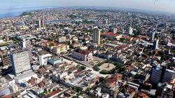 Vista Cidade de Manaus