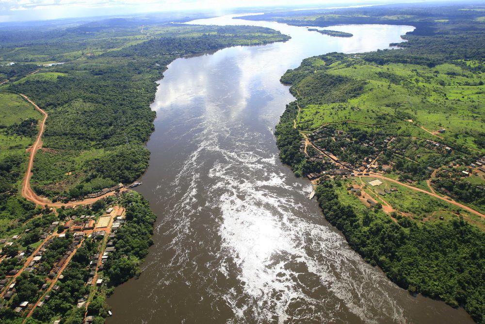 世界第3位の水力発電所 ベロモンテをめぐる動向 | Sami Cultura